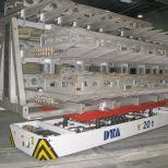 AGV para autoclaves :: DTA