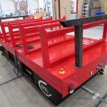 AGV para el transporte interno de grandes cargas :: ASTI Hardbot