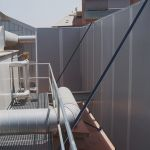 Apantallamientos y barreras acústicas :: SACINE