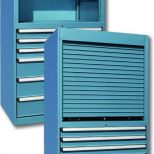 Armario de puertas correderas :: CARMELO TC119 E P C