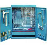 Armario de puertas correderas :: CARMELO TC114