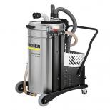 Aspirador industrial para líquidos :: KÄRCHER IVL 50/24-2