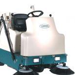 Barredora compacta de operador sentado :: TENNANT 6200