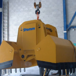 Bivalva para material a granel :: STEMM 4CH-1.1