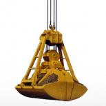 Bivalva para material a granel :: STEMM CMC-1,1