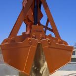 Bivalva para material a granel :: STEMM CMR-1,6