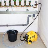 Bomba eléctrica de comprobación de presión :: Rems E-Push 2