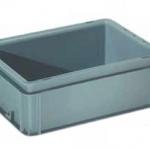 Caja de plástico :: Fabricaciones Metálicas