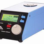 Calibrador de acelerómetros :: METRA VC110 - MMF VC110
