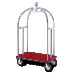 Carro de equipaje :: CARTTEC