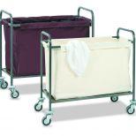 Carro de lavandería :: CARTTEC