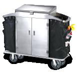 Carro de limpieza :: CARTTEC