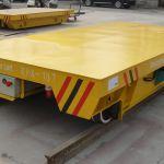 Carro motorizado sobre carriles :: BEFANBY KPX-10T