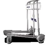 Carro portaequipaje para aeropuerto :: CARTTEC CARTT3150