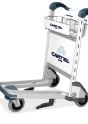 Carro portaequipaje para aeropuerto CARTTEC CARTT3200-G0