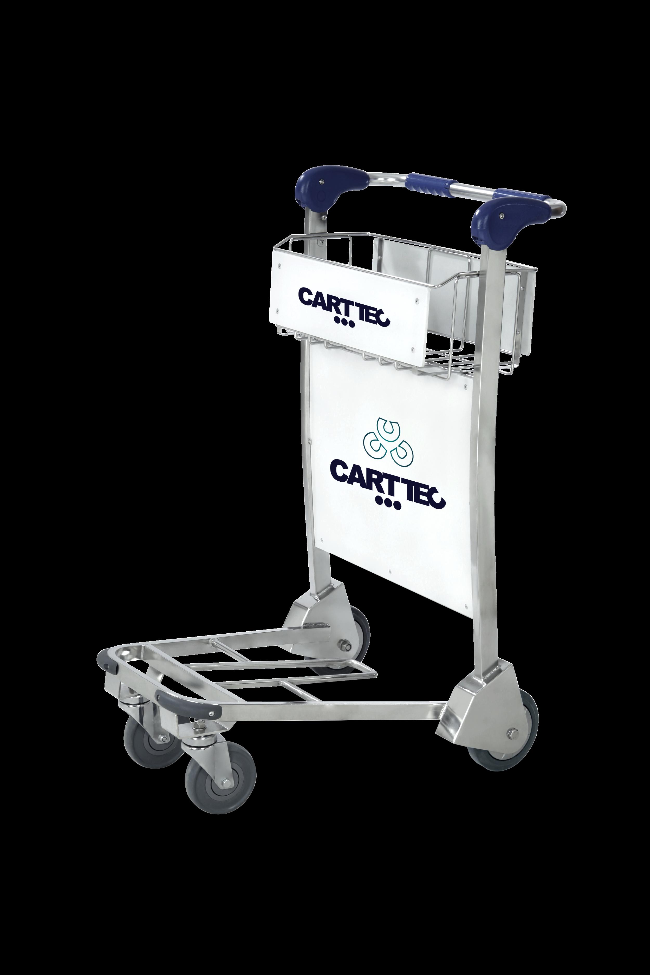 Carro portaequipaje para aeropuerto CARTTEC CARTT4100 861d07f55a9b