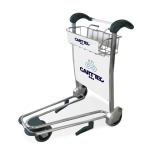 Carro portaequipaje para aeropuerto :: CARTTEC CARTT3200-G5