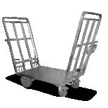Carro portaequipaje para aeropuerto :: CARTTEC CARTT4800-G1