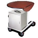 Carro de servicio para habitación :: CARTTEC