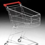 Carro de supermercado :: CARMELO TC-Auto60L