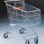 Carro de supermercado :: CARMELO TC-Auto180L