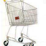 Carro de supermercado :: CARTTEC 60 L