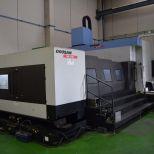 Centro de mecanizado CNC :: DOOSAN BM 2740