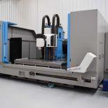 Centro de mecanizado CNC :: IBARMIA ZVH-2200