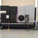 Centro de mecanizado CNC :: IBARMIA ZV 40 EXTREME L1600