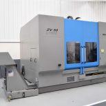 Centro de mecanizado CNC :: IBARMIA ZV50 L1600