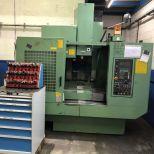 Centro de mecanizado CNC :: MATSUURA MC-800 VC EN LIQUIDACION