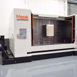Centro de mecanizado CNC :: MAZAK VTC-820/30 (2013)