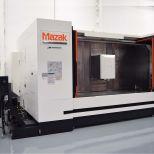 Centro de mecanizado CNC :: MAZAK VTC-820/30 (2014)