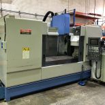 Centro de mecanizado CNC :: MAZAK VTC 30C EN LIQUIDACIÓN
