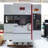 Centro de mecanizado CNC :: QUASER MV-154P
