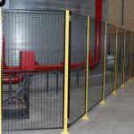 Cerramientos perimetrales de seguridad :: SACINE