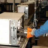 Cizalla hidráulica manual :: Holmatro