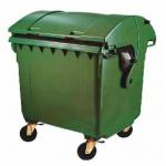 Contenedor de basura :: Fabricaciones Metálicas