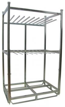 Contenedor para piezas específicas SUMAL AT 114
