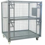 Contenedor reciclaje malla :: SUMAL CP 627.01