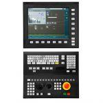 Control numérico CNC para fresadoras :: FAGOR CNC 8065 Fresadora
