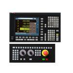 Control numérico CNC para fresadoras :: FAGOR CNC 8060 Fresadora