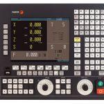 Control numérico CNC para fresadoras :: FAGOR CNC 8055 Fresadora