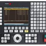 Control numérico CNC para fresadoras :: FAGOR CNC 8037 Fresadora