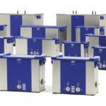 Cuba compacta de limpieza por ultrasonidos :: ELMA ELMASONIC S