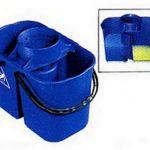 Cubo de fregona duo :: Ressol Ref. 04516