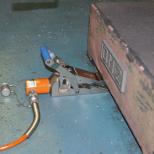 Cuña de separación hidráulica :: HOLMATRO