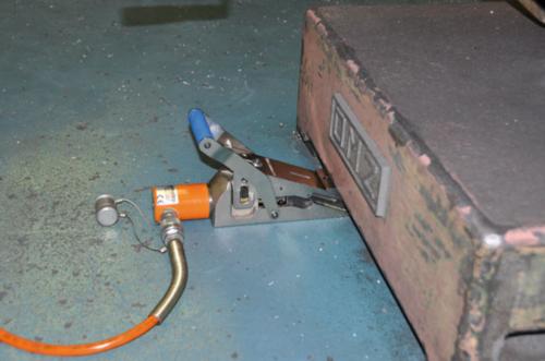 Cuña de separación hidráulica HOLMATRO