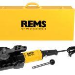 Curvadora manual eléctrica :: REMS Curvo