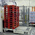 Dispensadores de pallets